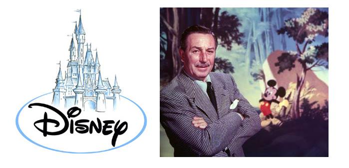 Walt Disney+logo